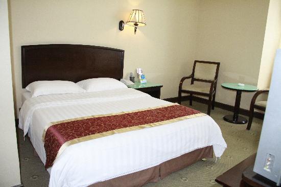 Jiaoyuan Hotel