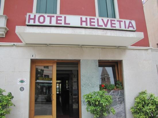 Hotel Helvetia: Helvetia