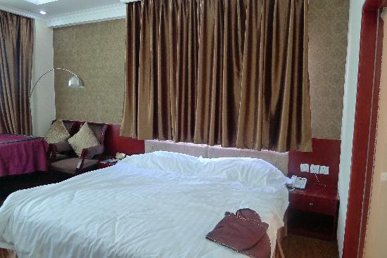 Xinhai Mingzhu Business Hotel
