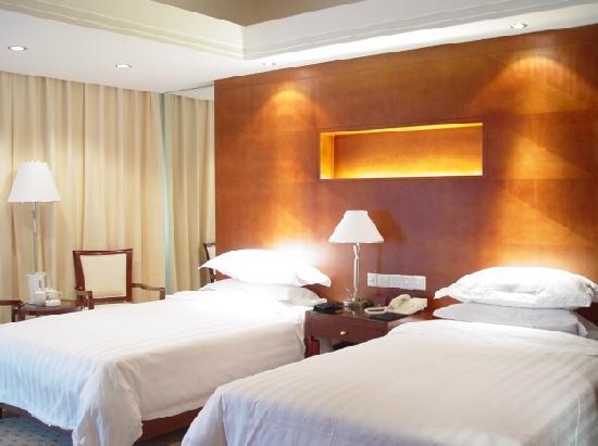 Jiangxi Guomao Hotel: 标准间