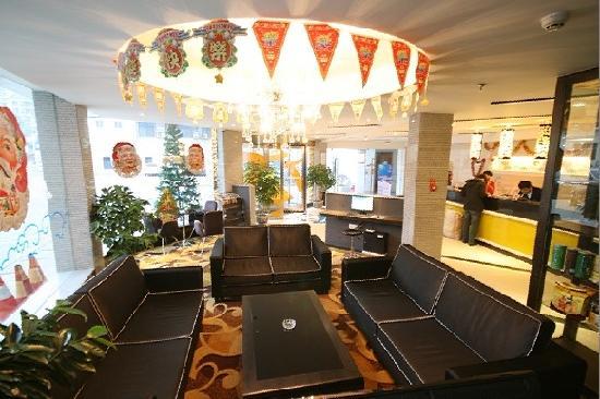 Yunqi Hotel: 照片描述