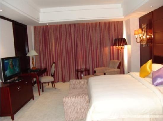 Chunlong International Hotel : 照片描述