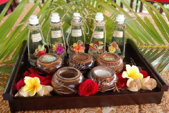 Spa的香料和精油 Picture Of Bali Brasco Shopping Centre Kuta