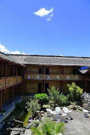 Chengnan Bieyuan Inn: 照片描述