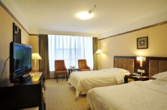 Yantai Asia Hotel