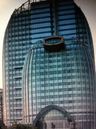 Treasure Palace Hotel: 中