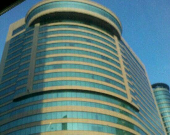Hotel Nikko Shanghai: Nikko