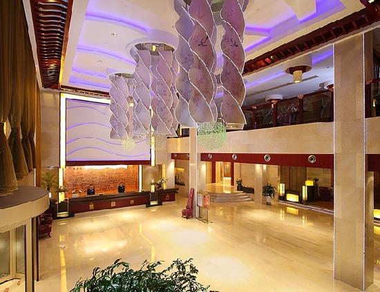 Mei Yuan Hotel: 照片描述