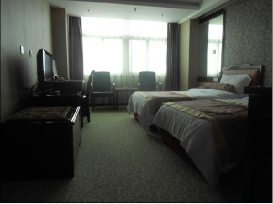 Shandong Jinma Mansion: 酒店