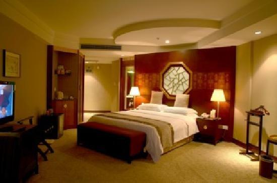 Siyuan Hotel: 照片描述
