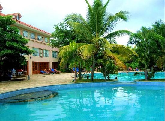 Sanya Yiyang Nantian Hotspring Resort Hotel: 照片描述