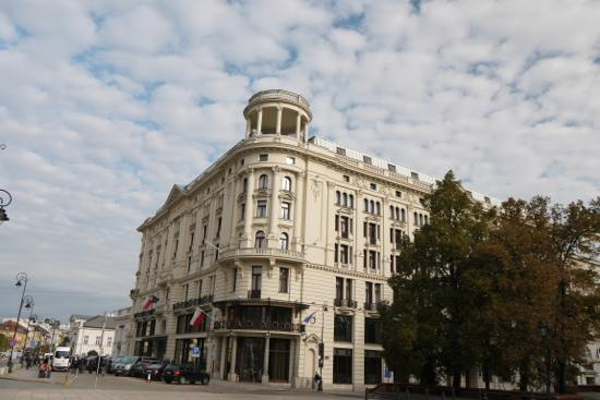 Hotel Bristol, a Luxury Collection Hotel, Warsaw: Warsaw