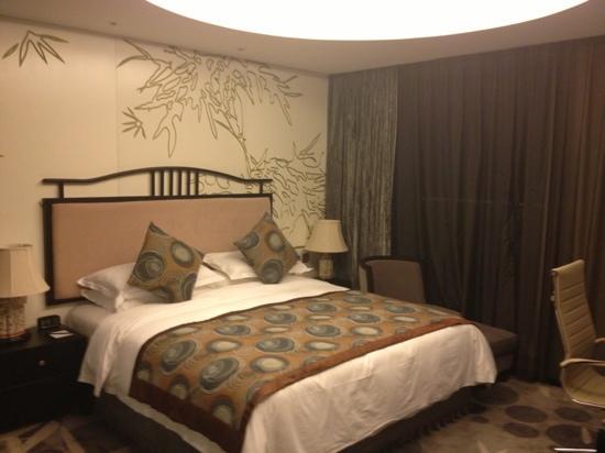 Veegle Hotel Hangzhou : 典雅小小小套房