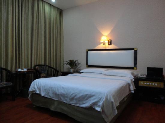 V7 Hotel Qingyang Xinglong: 照片描述