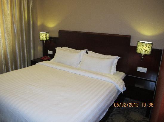 Wanpeng Hotel