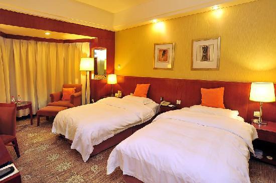 Rong Hua Hotel : 照片描述