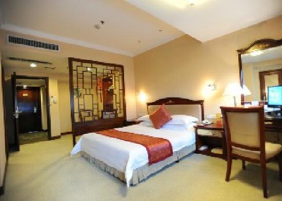 Ju Chun Yuan Hotel: 数码E房