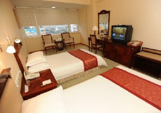 Ju Chun Yuan Hotel: 标准客房
