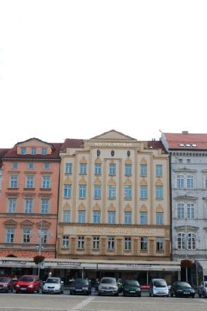 Hotel Dvorak Ceske Budejovice : Dvorak