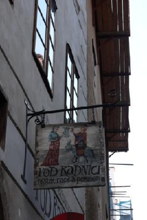 Photo of Pension Pod Radnici Cesky Krumlov
