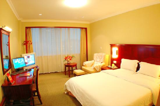 Three Gorges Hotel Xiba: 单间