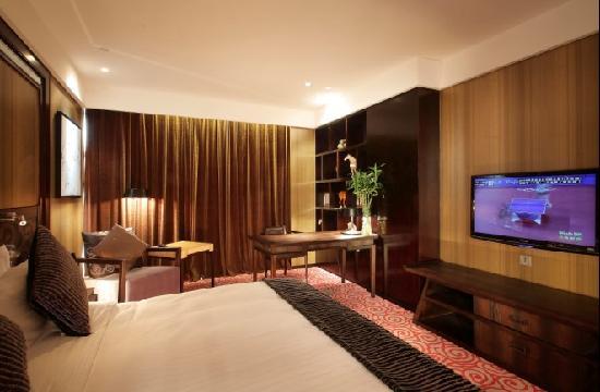 Christian's Hotel: 唐韵