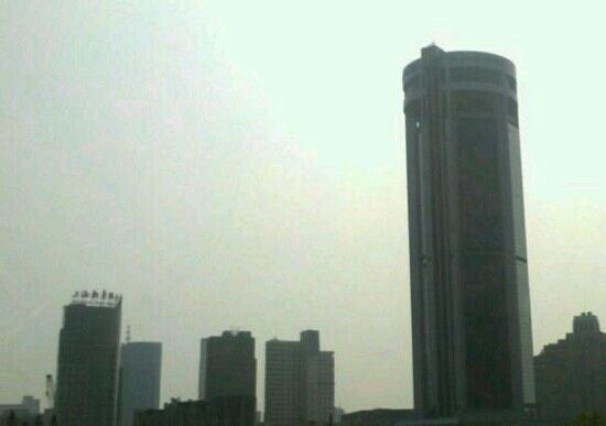 جين جيانج هوتل شنغهاي: 锦江Tower
