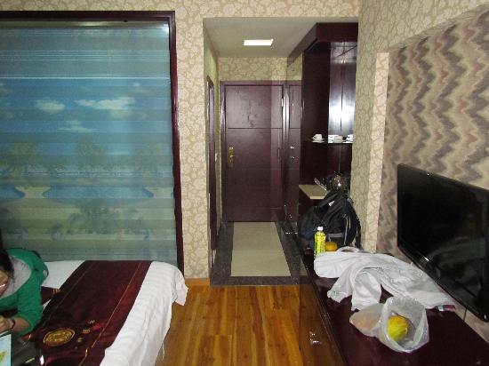 Mount Emei Shanshen Hotel : IMG_0788