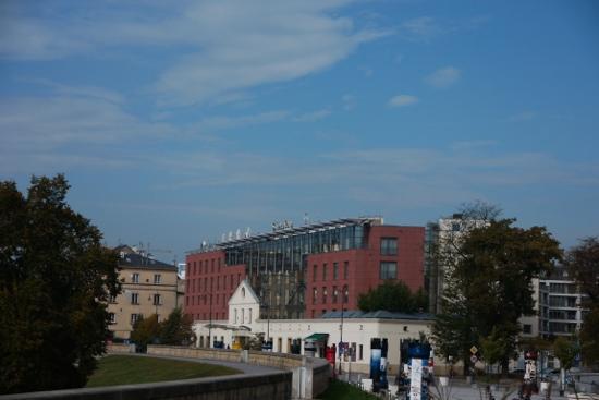 Sheraton Grand Krakow: s