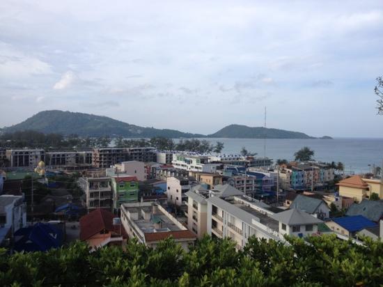 Sea Sun Sand Resort & Spa: 酒店餐厅抚拍全貌