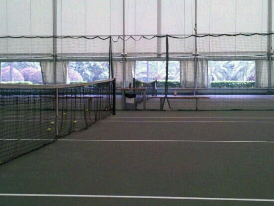 Meilan Lake Tennis Center
