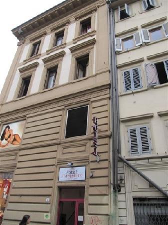 Fiorentino: 建筑