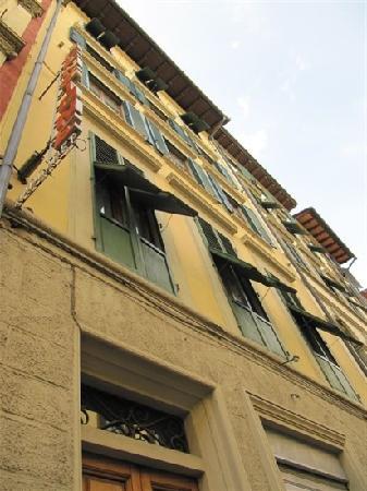 Margaret: 建筑