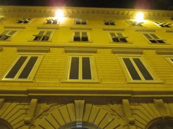 La Residenza: 建筑