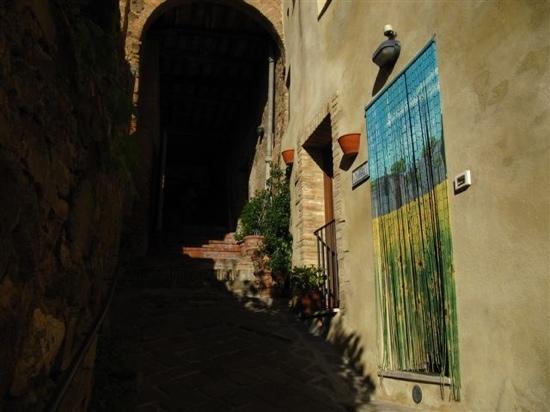 Roseto Degli Abruzzi, Italy: 外面