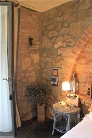 Porta Castellana: 室内