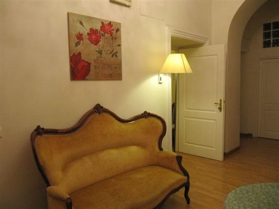 La Girandola Bed & Breakfast