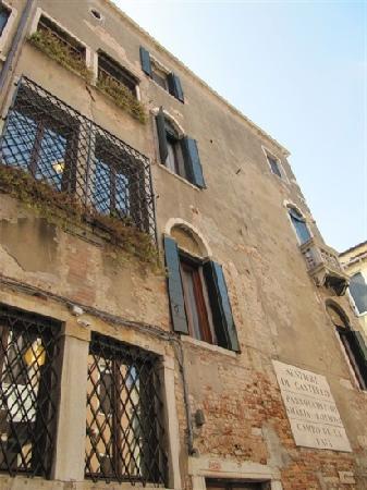 Residence Ca' Foscolo照片