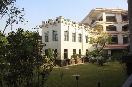 Wanda Realm Xiamen North Bay: 酒店外观