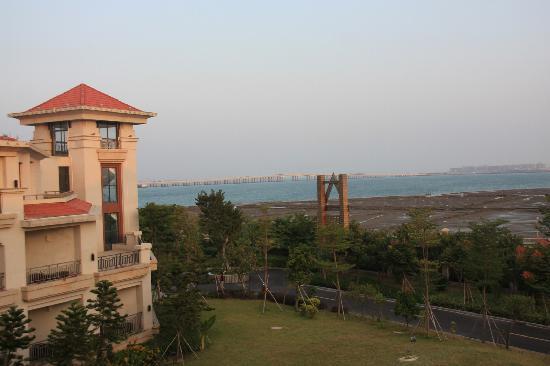 Wanda Realm Xiamen North Bay: 酒店外观2