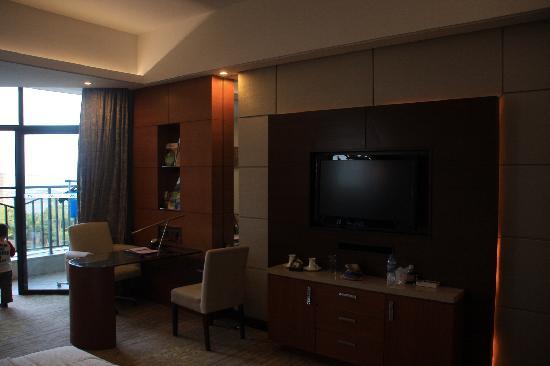 Wanda Realm Xiamen North Bay: 客房2