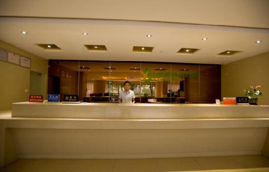 Wuyue Scenic Area Hotel Xishuang Bana: 照片描述