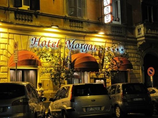 Photo of Morgane Residences Rome