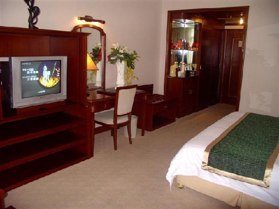Jiangshan International Hotel: 照片描述