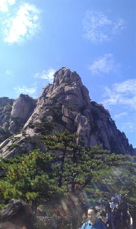 Lianhua Peak