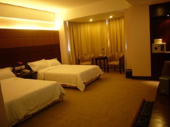 Shunjing Hotel : 照片描述