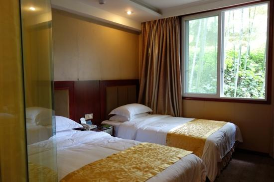 Ju Xiang Holiday Hotel