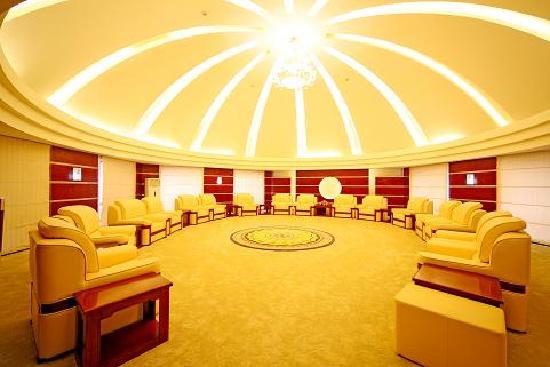 Hengyi Hotel: 照片描述