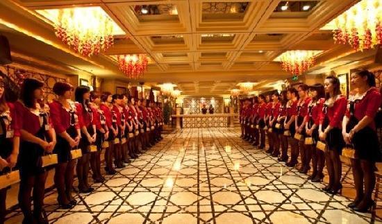 Quanguan Hotel: 照片描述