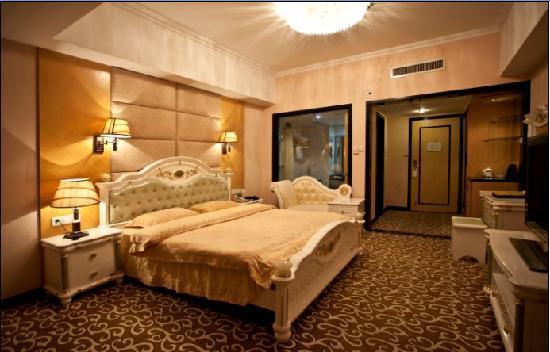 Quanguan Hotel